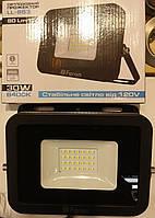 Светодиодный прожектор Feron LL-853 30W 6400K