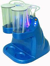 """Аппарат для приготовления синглетно-кислородной смеси """"МИТ-С"""" (двухканальный)"""