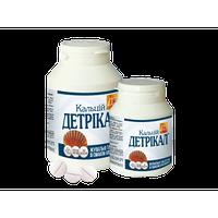 Кальций Д3 Детрикал жевательные таблетки  с апельсиновым вкусом купить, цена, заказать, отзывы (100шт)