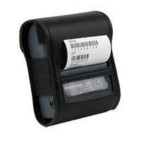 Мобильный чековый принтер Rongta RPP-02 (USB + Bluetooth)