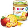 Пюре HiPP Фруктовый десерт, 125 г