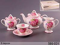 Чайный набор Lefard Эль Торо 15 предметов , 586-031