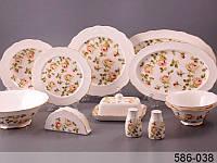 Столовый сервиз Lefard Эмма 26 предметов, 586-038