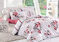 Комплект постельного белья First Choice Satin Cotton Евро Duru