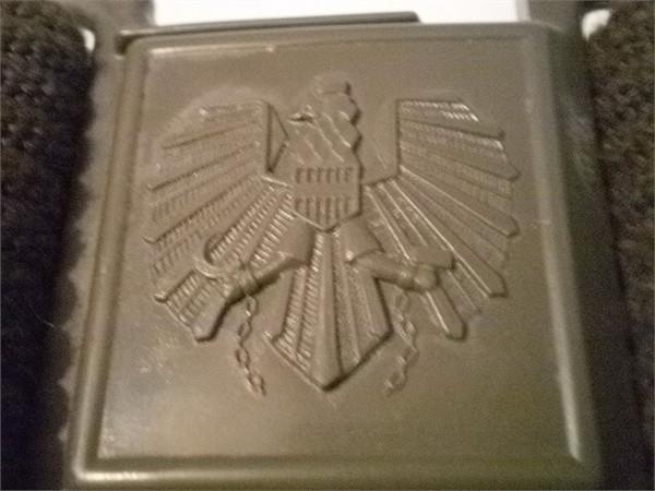 Купить ремень Австрии