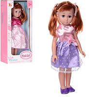 Кукла LS1488C (18шт) 34см, закрывает глаза, 2 вида, в кор-ке, 17,5-37,5-9см