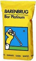Профессиональная газонная трава - Bar Platinum  Barenbrug  (15кг)