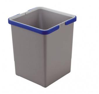 Відро сміттєве з ручками COVER BOX 10 л, ELLETIPI