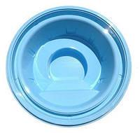 """Стеклопластиковый (стекловолоконный) бассейн """"МИРАЖ-2"""" Диаметр - 2,1м / Глубина - 0,83м"""
