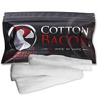 Хлопок Cotton Bacon v2 - Wick 'N' Vape