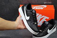 Кроссовки Nike Air Force 1. Black & white. Хит сезона. Распродажа.