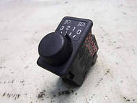 Кнопка регулировки корректора фар для Nissan Micra 1992-2002г.в