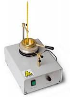 LT/CO-88000/M. ручний Апарат для визначення т-ри спалаху у відкритому тиглі ASTM D92, ГОСТ 4333, фото 2