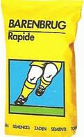 Профессиональная газонная трава - Rapide Barenbrug  (15кг)