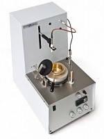 LTPM-75500M Аппарат для определения температуры вспышки в закрытом тигле ГОСТ 6356, ASTM D93, фото 2