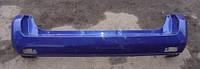 Бампер задний -02HondaHR-V1999-200671501s2h0000