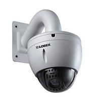 Камера наблюдения Lorex, PTZ IP-камера с 12-кратным оптическим зумом