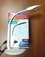 Настольный светодиодный светильник Ultralight DSL050