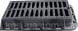 Дождеприемник тяжелый тип ДМ1 (С250)
