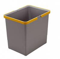 Відро для сміття COVER BOX 15 л., Італія Elletipi, фото 1