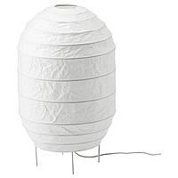 IKEA STORUMAN Напольный светильник, белый  (003.236.94)