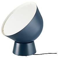 IKEA IKEAPS2017 Напольный светильник, темно-синий  (503.337.99)
