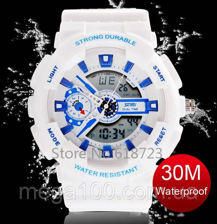 Наручные часы водонепроницаемые
