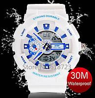 Наручные часы водонепроницаемые, фото 1