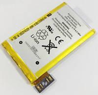 Аккумулятор iPhone 3GS high copy