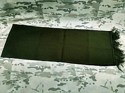 Кашне мужское,шарф военный