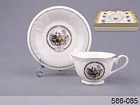 Кофейный набор Lefard Фаэтон 12 предметов , 586-085