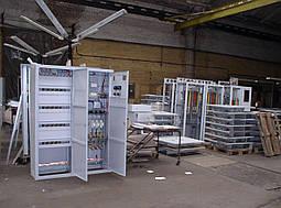 Сборка щитового оборудования