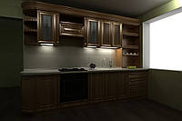 Кухня К-01