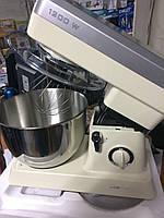 Тестомесильная машина Clatronic KM 3630(6.3л)