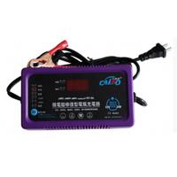 Зарядное устройство для аккумулятора CAIBO 6V-24V 4Ah-200A