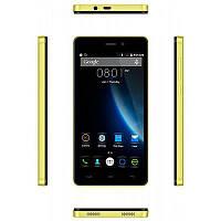 DOOGEE X5 (Yellow)