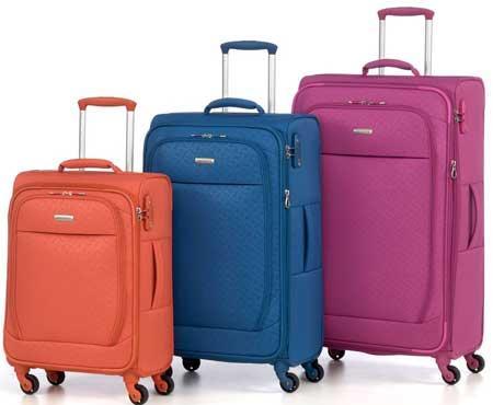 Картинка качественных чемоданов