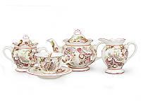 Чайный набор Lefard Примавера 15 предметов 200 мл, 586-113