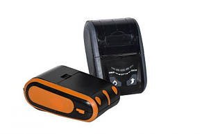 Компактный чековый принтер Rongta RPP-200WU (Wi-Fi + USB)