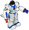 Интерактивный робот Штурмовик, Blue Rocket