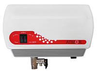 Электрический проточный водонагреватель Atmor INLINE 5 кВт /220