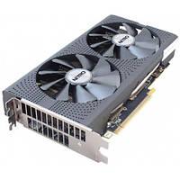 Видеоадаптер Sapphire Ati Radeon Rx 570 Nitro + (8 Gb / 256 Bit Gddr5 / 7000 Mhz; Pci-Express X16, 2 X Display