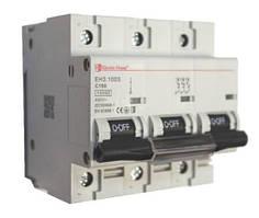 Автоматический выключатель силовой 100A EH-3.100S