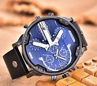 Большие мужские часы Diesel