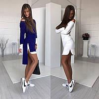 Платье женское трансформер 0038ит