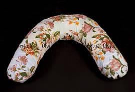 Подушка для беременных и кормления ОП-15