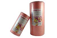 Салфетки рулон с перфорацией Clean Comfort 30х50