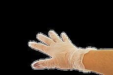 Перчатки виниловые Medicom 100 шт