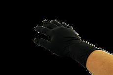 Нитриловые перчатки черные Medicom