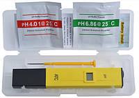 PH - метр / измеритель кислотности воды